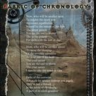 Fabric Of Chronology + Сто Миров